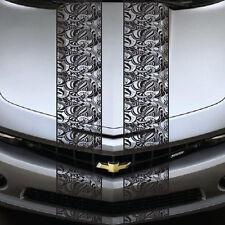 Sharpie Art Henna Stripes Vinyl Decal Hood Sticker Car Van Truck Vehicle SUV