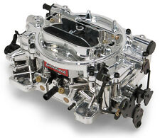 Edelbrock 18054 Thunder Series AVS Carburetor 650 CFM With Manual Choke