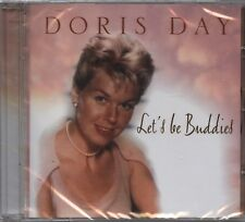 Doris Day - Let's Be Buddies (CD Album)