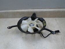 Yamaha 1200 VMAX VMX1200 Used Radiator Fan 1986 YB170