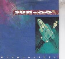 Responsible 7 : Sun-60