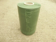 Green Silage Haylage Bale Wrap / Film 375mm x 1500m ** INCLUDES VAT & DELIVERY**