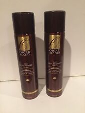 OSCAR BLANDI PRONTO Dry Styling Heat Protect Spray FULL SIZE 4 oz.each~LOT OF 2