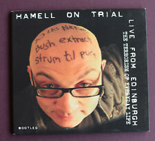 Hamell On Trial – The Terrorism Of Everyday Life: Live From Edinburgh Cd Album