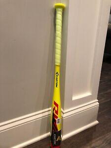 "NEW EASTON RIVAL YOUTH BASEBALL BAT - 27""/ 17 oz (-10)  2 1/4"" DIA. - IN WRAPPER"