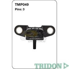 TRIDON MAP SENSORS FOR Subaru Legacy BL, BP 10/14-3.0L EZ30R 24V Petrol