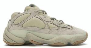 """Yeezy 500 """"Stone"""" Size 10 FW4839"""