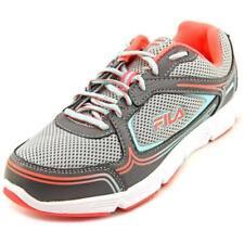 Zapatillas deportivas de mujer FILA color principal gris