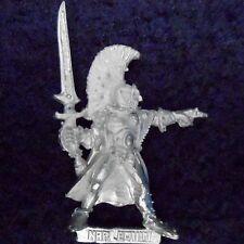 1989 Harlequin High Avatar 1 Skulz Eldar Great Harlequins Citadel Warhammer 40K
