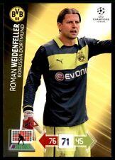 Panini Champions League 2012-2013 Adrenalyn XL Weidenfeller Borussia Dortmund