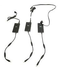 (3)Genuine OEM Dell DA65NS3-00 Slim Auto Air AC Power Supply Adapter 19.5V 3.34A
