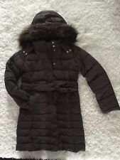 GAP Girl NWOT Parka Coat Jacket Sz XXL