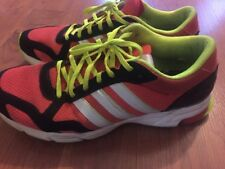 Adidas Marathon 10 Mens Running Training Shoes 12 Vintage 2013 adiPRENE