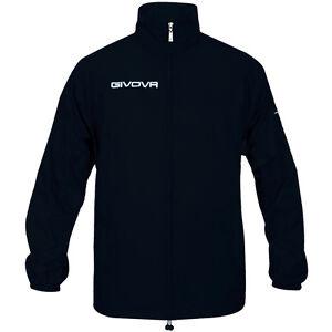 Givova Basic Rain Jacket