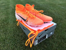 Nike Superfly 6 Elite FG Soccer Cleats Mens 11 / Womens 12.5