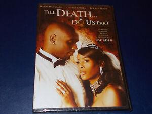 Till Death...Do Us Part (DVD, 2012) -- brand new & sealed