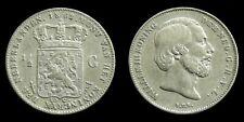 Netherlands - Halve Gulden 1862 Zeer Fraai