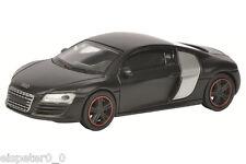 """Audi R8 """"Concept Black"""" / Art Nr. 452012700, Schuco Auto Modèle 1:64"""