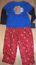 U.S. Polo Assn. Basketball Pajamas Toddler