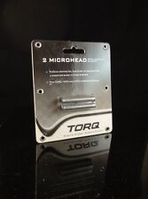 Torq 2 Microhead Replacement Blades Fits T300 & T400