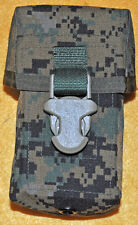 MARPAT USMC  Mag Pouch Double 25 Round 308 7.62 Springfield XL-25