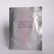 SHISEIDO WHITE LUCENT INTENSIVE BRIGHTENING MASK 1 SHEET