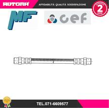 510004 Flessibile del freno post Audi-Seat-Vw (MARCA-CEF)