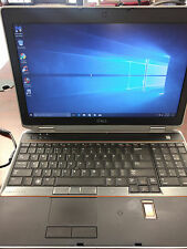 Dell Latitude E6520 15.6in. (250GB, Intel Core i3 2nd Gen., 2.2GHz, 4GB) Noteboo