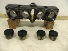 Suzuki GSX 600 F, AJ, EZ. 4.98 , Zylinder + Kolben
