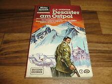 C.H. Guenter -- MISTER DYNAMIT  # 530  // DESASTER am OSTPOL // Pabel 1981