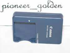 Genuine CANON BATTERY CHARGER model CB-2LV