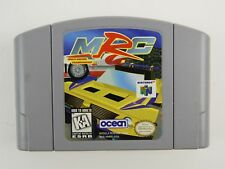 MRC: Multi-Racing Championship N64 (Nintendo 64, 1997) Tested & Working