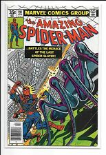 The Amazing Spider-Man #191 (Apr 1979, Marvel)