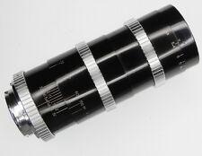 Angenieux 180mm f4.5 Exakta mount  #449040