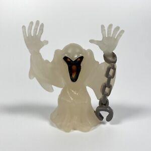 Hanna Barbera Scooby Doo Glow In The Dark Phantom Ghost Monster Chains Figure