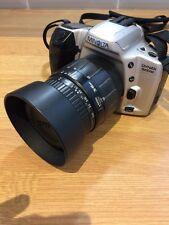 Sigma 28-80mm F3.5-5.6 II Macro Autofocus Zoom Lens. Minolta Free UK Post