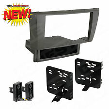 95-8160G Aftermarket Car Stereo Double-DIN Radio Install Dash Kit for LS430