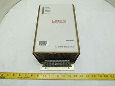 Moog 150-104A Power Supply 230 Volt 15 kW
