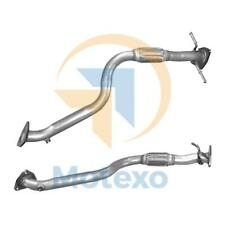 BM50263 FIAT MULTIPLA 1.9JTD 120BHP cat to DPF (2/06-) Exhaust Connect Link Pipe