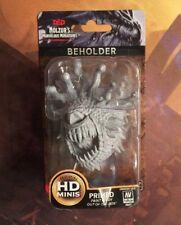 Dungeons & Dragons Nolzur`s Marvelous Unpainted Miniatures Beholder SEALED NEW