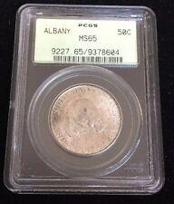 1936 50c Albany Commemorative