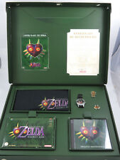 THE LEGEND OF ZELDA : MAJORA'S MASK (ADVENTURE SET LIMITED 1000EX.) N64 PAL-EURO