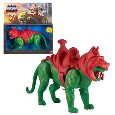 Masters of the Universe Origins Battle Cat Loyal Tiger to He-Man NIB - In Stock