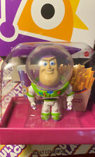 Disney D23 LE 2013 Toy Story Buzz Lightyear Small Fry Pixar Pier Poultry Palace
