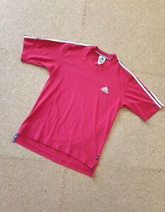 Adidas Manchester Giants 90s T Shirt