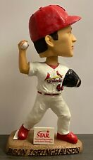 Jason Isringhausen Memphis Redbirds Bobblehead SGA St. Louis Cardinals Bobble