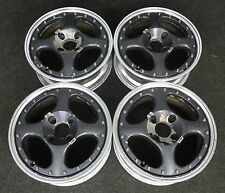 SSR MK2-R 14 JDM Wheels 14x6 +38 4x100 Honda Mazda VW Subaru Speed Star Racing