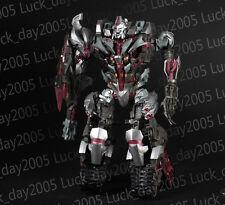 Transformers 3 Movie DOTM Nightmare Megatron LEADER CLASS Figure