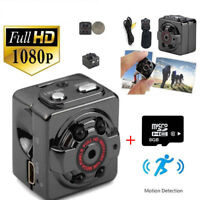 Mini Micro SPY HD Hidden Camera Dice Video USB DVR Recording Sports Cam w/ 8GB