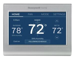Honeywell Home RTH9585WF 7 Day Programmable Wi-Fi Smart Color Thermostat New
